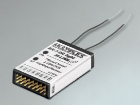 RX-6-DR light M-LINK 2.4 GHz receiver